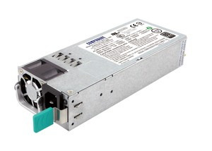 For usage in switch with direct airflow (Port to PSU).
