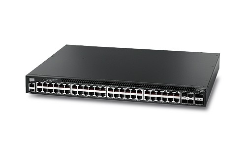 48x1G + 4x10G Edge-Core AS4610-54T/54P BMS with ONIE