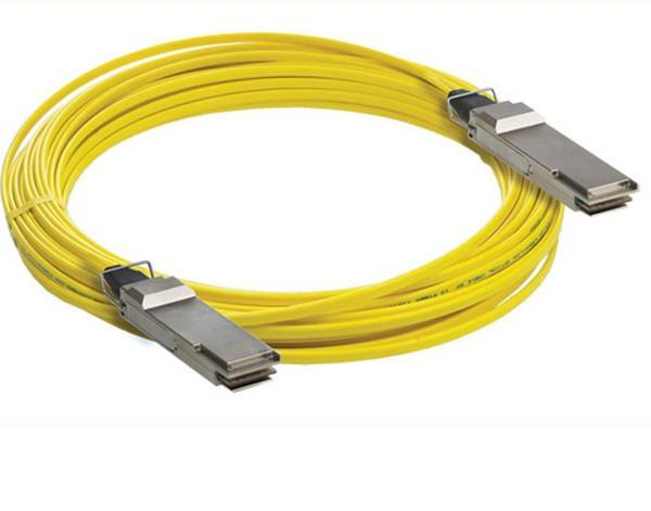 QSFP+ AOC 30m cable