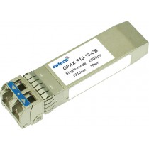Optech 25G SFP28 SMF 1310nm LC 10km Optical Transceiver Module (OPAX-S10-13-CB)