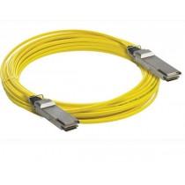 QSFP+ AOC 50m cable