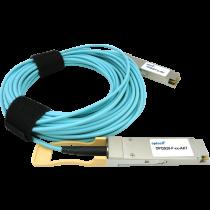 100G QSFP28 AOC, 1m (OPQS28-F-01-AKT)