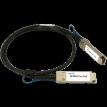 100G QSFP28 DAC Passive, 1m (OPQS28-T-01-PEB)