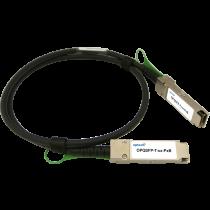 40G QSFP+ DAC Passive, 1m (OPQSFP-T-01-PEB)