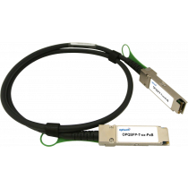 40G QSFP+ DAC Passive, 5m (OPQSFP-T-05-PBB)