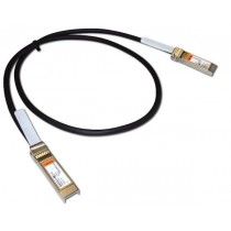 SFP+ 0.5m cable, 30AWG