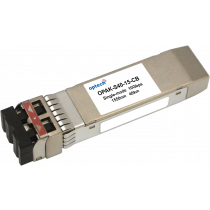 SFP+ 10G ER 40KM SMF OPTICAL TRANSCEIVER OPAK-S40-15-CB