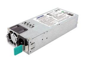 PSU 550W, Port-to-PSU airflow, for Netberg switches