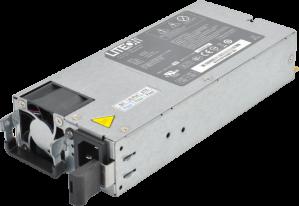 PSU 470W, Port-to-PSU airflow, for Quanta LY6