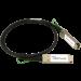 40G QSFP+ DAC Passive, 1m (OPQSFP-T-02-PEB)