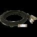 40G QSFP+ DAC fanout Passive, 2m (OPQSFP-T-02-P/SFPP/4)