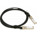 SFP+ 1m cable, 30AWG
