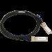 25G SFP28 2m passive DAC cable (OPSF28-T-02-PEB)